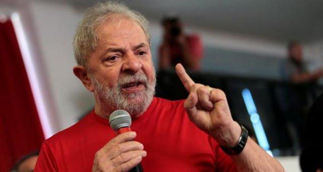 lula 101 - Lula rejeita transferência para presídio onde estão Cunha e Vaccari