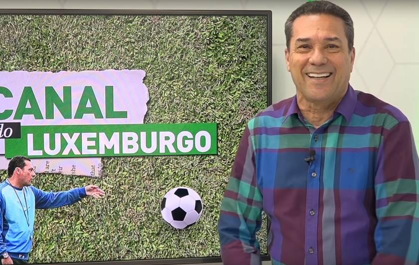 luxemburgo1 - Vanderlei Luxemburgo vira youtuber e abre canal sobre futebol