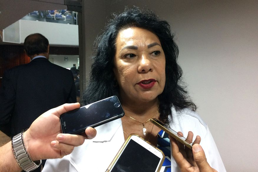madalena abrantes defensora publica fotos aline lins 7 - IRREGULARIDADE NA JUSTIÇA: Juiz suspeita de fraude em contratação de escritórios de advocacia para Defensoria Pública