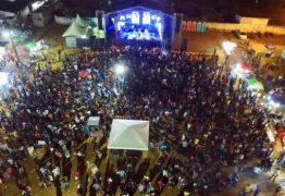 Prefeitura de Alhandra realiza tradicional festa de Santo Antônio em Mata Redonda