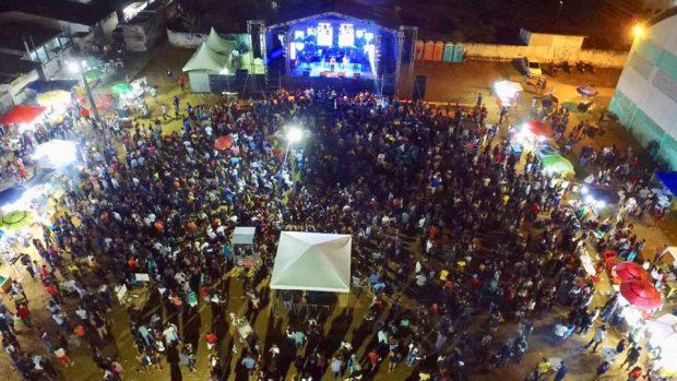 mata redonda - Prefeitura de Alhandra realiza tradicional festa de Santo Antônio em Mata Redonda