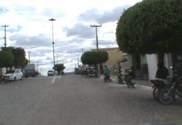 MAIS UM ATAQUE: grupo cerca entrada de cidade e explode agência bancária no Sertão da Paraíba