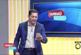 BAIXA AUDIÊNCIA: Messias Nogueira  é demitido da TV Tambaú após resultado do IBOPE – VEJA VÍDEO
