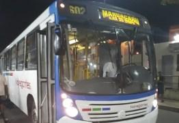 Passageiro de ônibus é esfaqueado após assalto em João Pessoa