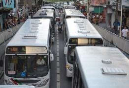 INTERDIÇÕES E DESVIOS: saiba como fica o trânsito em João Pessoa neste domingo de eleições