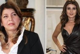 TRETA SERTANEJA: Cantora paraibana acusa Paula Fernandes de imitá-la no palco e na interação com os fãs