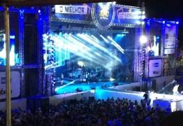 São João 2018 de Patos começa com shows de Wesley Safadão e Gabriel Diniz