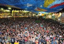 Prefeitura de Monteiro confirma realização da festa de São João
