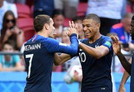 França elimina a Argentina em jogo de golaços e show de Mbappé