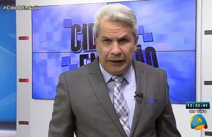 """sikêra - """"SIKÊRA JÚNIOR, RESPEITE AS MULHERES DA PARAÍBA"""": vereadora Sandra Marrocos cobra posicionamento da TV Arapuan sobre conduta de Sikêra Jr"""