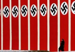 Entenda Como a suástica virou a marca do nazismo