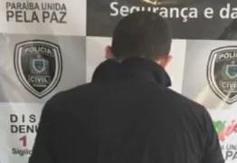 Polícia prende um dos suspeitos de matar sargento da PM em Campina Grande