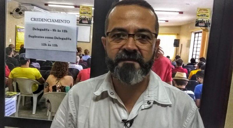 tarcio 800x442 - PSOL perde pré-candidato ao Senado e busca substituto para completar chapa puro sangue
