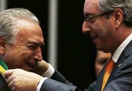 PF diz que Temer tentou obstruir a justiça com compra de silêncio de Cunha