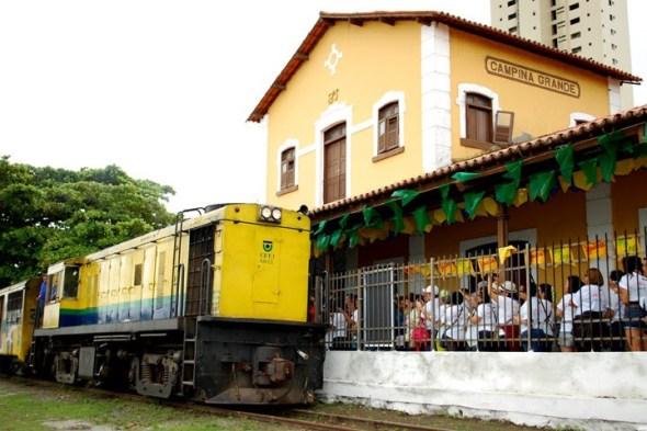 unnamed 5 - Locomotiva do Forró faz viagem para alunos da rede pública