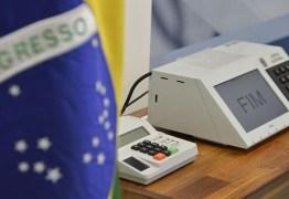 Cinco partidos vão definir presidenciáveis ou alianças neste domingo