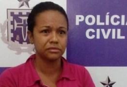 Mulher é presa acusada de matar dois namorados em 7 meses com chumbinho