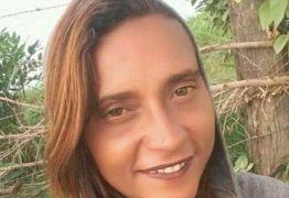 Mulher é assassinada a tiros na cidade de Pombal