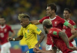 Neymar, Coutinho e Jesus respondem por 53,4% das bolas perdidas