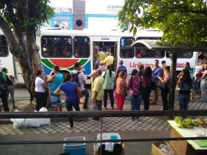 nibus - Frota de ônibus será reduzida nesta sexta-feira em João Pessoa