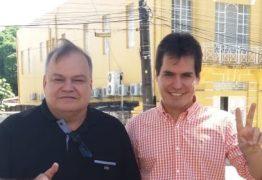 RENOVAÇÃO: Fabrinni Brito, ex-vereador de Campina Grande, intensifica campanha a Câmara Federal em 2018