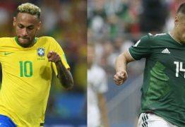 Brasil encara o México nesta segunda-feira, mata-mata e calor medem cansaço da seleção brasileira