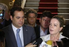 Mesmo sem decisão da executiva nacional, PSB de Pernambuco segue com Lula