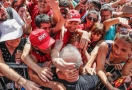 Objetivo do PT era explorar 'Lula Livre' para garantir material para campanha