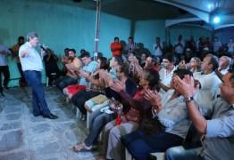 Lideranças políticas de Lagoa Seca reforçam apoio às pré-candidaturas de João e Veneziano