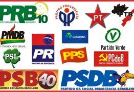 CONVENÇÕES NA RETA FINAL: Pra onde vão o PT, PSC, PSD e PDT? –  Por Rui Galdino