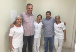 Genival Matias e 'Mofi' visitam fábrica da Jumbitos e destacam potencial industrial da Paraíba