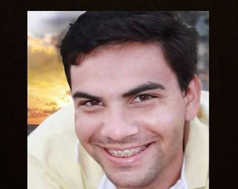 Ele pediu socorro e ninguém atendeu. Suicídio de jovem paraibano abala uma cidade e repercute nas redes sociais – ENTENDA