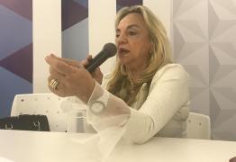 Pré-candidata a deputada estadual, Paula Francinete declara apoio a Maranhão