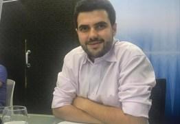 VEJA VÍDEO – Wilson Filho não esconde desejo de presidir mesa da ALPB: 'Tudo no seu tempo'