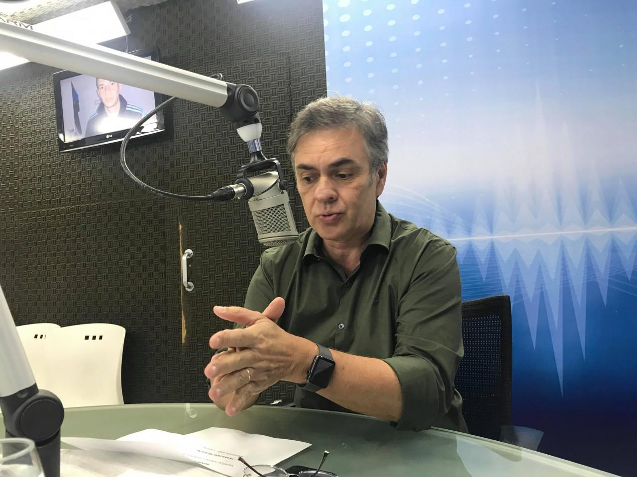 37703992 1922333014489522 101508519794049024 n - CRISTAL QUEBRADO: Cássio Cunha Lima diz que PSDB e DEM podem não se aliar nos estados e que Aécio foi 'decepção'