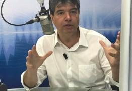 Ruy Carneiro nega que o PSDB tenha pressionado Sistema Correio para não divulgar pesquisa eleitoral