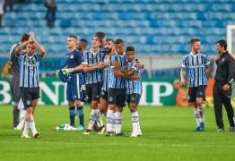 """Erros """"infantis"""" na Copa viram exemplo, e Grêmio """"usa a cabeça"""" para furar retranca"""