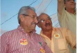 Após trocar MDB pelo PSB, ex-prefeito de Bayeux desfaz troca e volta para os braços de Maranhão