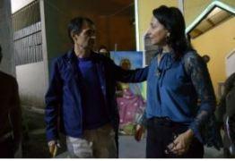 Romero destaca capacidade de Maísa Cartaxo para exercer qualquer cargo público, mas evita especulações sobre majoritária
