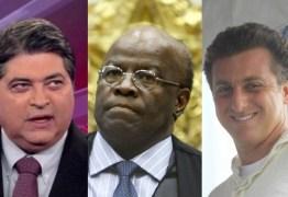 Datena, Barbosa e Huck: o que levam 'outsiders' a desistirem do pleito?