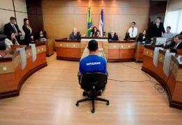 CONTRARIANDO O SENSO COMUM: pesquisa revela que somente 28% dos presos levados para audiências de custódia são liberados, na Paraíba