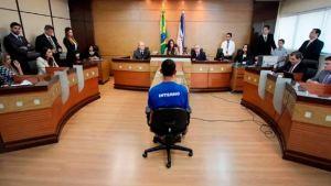 AUDIENCIA DE CUSTODIA 300x169 - CONTRARIANDO O SENSO COMUM: pesquisa revela que somente 28% dos presos levados para audiências de custódia são liberados, na Paraíba