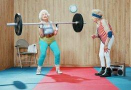 Atletas da melhor idade mostram que o esporte é o grande aliado para cuidar do corpo e da alma