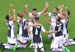 Botafogo-PB empata com Confiança-SE e segue perto da zona de degola