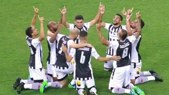 Botafogo PB - Em busca do tricampeonato Botafogo-PB estréia neste sábado contra a Perilima