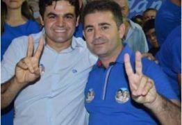 Fogo amigo: vereador da base aliada detona prefeito de São Bento nas redes sociais e áudio viraliza, ouça