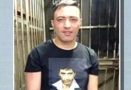 VEJA VÍDEO: Homem é executado com mais de 70 tiros de fuzil em carro blindado