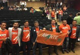 PERGUNTAR NÃO OFENDE:  o PRB de Hugo Motta fechará coligação com o Avante de Genival Matias nas eleições proporcionais?