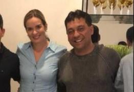 Prefeito do Compartimento da Borborema declara apoio à pré-candidatura de Daniella Ribeiro para o Senado Federal