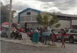 TRAGÉDIA: policial militar morre afogado em piscina no agreste paraibano